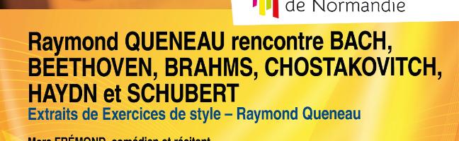 Concert de l'Orchestre Régional de Normandie le vendredi 20 Septembre 2019